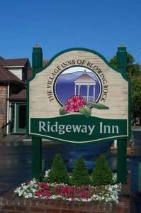 Ridgeway Inn - Blowing Rock, Fogadók  Blowing Rock - big - 5