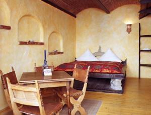 Gästehaus Mezcalero