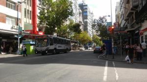 Edificio Standard Life U, Apartmanok  Montevideo - big - 20