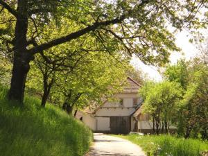 obrázek - Holiday Barn