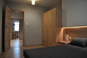 Apartament Cynamon i Apartament Wanilia
