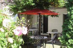 Blairpen House Country Inn - Accommodation - Niagara on the Lake