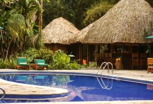 The Lodge & Spa at Pico Bonito..