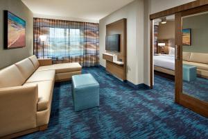 Homewood Suites by Hilton San Diego Hotel Circle/SeaWorld Area, Hotel  San Diego - big - 32