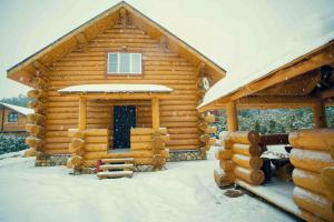 Holiday Home Lesnaya 7 - Drozdovo