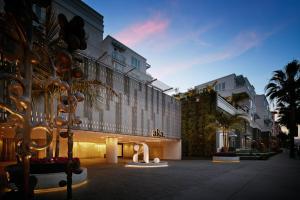 AKA Beverly Hills - Los Ángeles
