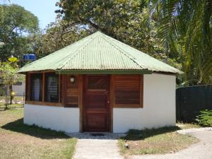 Corcovado Beach Lodge