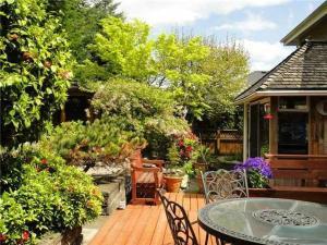 Mundy Park Suites, Ferienwohnungen  Coquitlam - big - 2