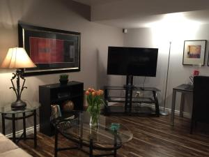 Mundy Park Suites, Ferienwohnungen  Coquitlam - big - 3
