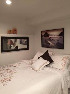 Mundy Park Suites, Ferienwohnungen  Coquitlam - big - 9