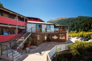 Accommodation in Queenstown