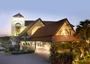 obrázek - Hotel Santika Cirebon