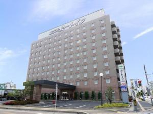 Auberges de jeunesse - Hotel Route-Inn Nakatsu Ekimae