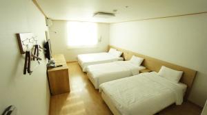 Blessing in Seoul Residence, Apartmanhotelek  Szöul - big - 29