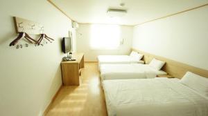 Blessing in Seoul Residence, Apartmanhotelek  Szöul - big - 30