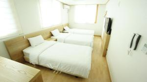 Blessing in Seoul Residence, Apartmanhotelek  Szöul - big - 28