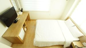 Blessing in Seoul Residence, Apartmanhotelek  Szöul - big - 26