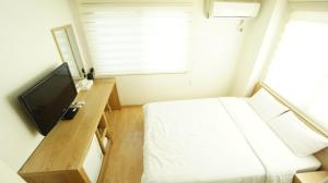 Blessing in Seoul Residence, Apartmanhotelek  Szöul - big - 27