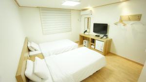 Blessing in Seoul Residence, Apartmanhotelek  Szöul - big - 22