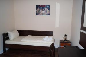 MY-BED Hamburg, Locande  Amburgo - big - 3