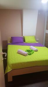Pestani Apartment, Apartmanok  Pestani - big - 7