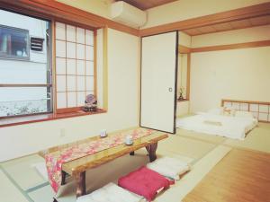 Kiki House 1, Apartments - Tokyo
