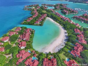 Eden Island Luxury Accommodation