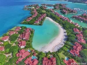 Eden Island Luxury Accommodation