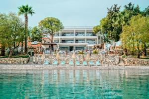 Отель Fuda Hotel, Датча