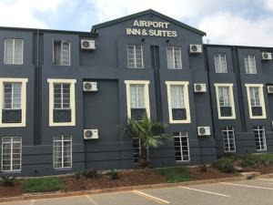 Airport Inn and Suites - Edenvale
