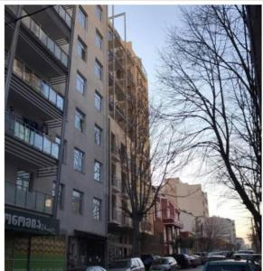 Sophio House in Gagarini, Апартаменты  Тбилиси - big - 16