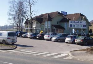 Gostišče & Motel Deteljica