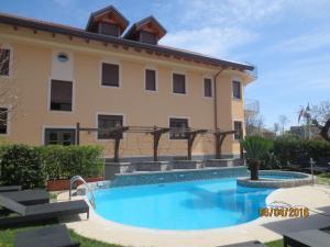 Hotel Due Torri - AbcAlberghi.com