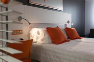 Hotel Bed4U Pamplona - Cordovilla