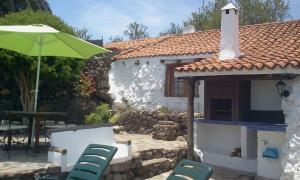 Casa Pepa, Granadilla de Abona