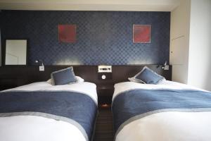 Via Inn Asakusa, Hotely  Tokio - big - 1