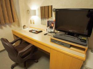 Ebisu Hotel, Economy-Hotels  Ina - big - 24