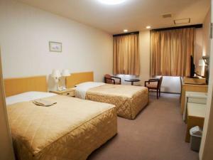Ebisu Hotel, Economy-Hotels  Ina - big - 23