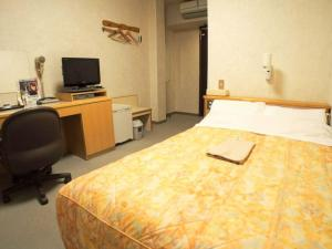 Ebisu Hotel, Economy-Hotels  Ina - big - 21