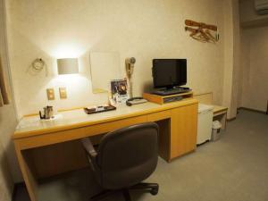 Ebisu Hotel, Economy-Hotels  Ina - big - 20