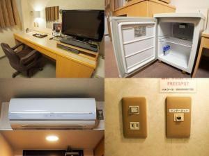 Ebisu Hotel, Economy-Hotels  Ina - big - 19