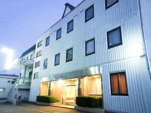 Auberges de jeunesse - Ebisu Hotel