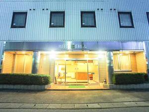 Ebisu Hotel, Economy-Hotels  Ina - big - 11