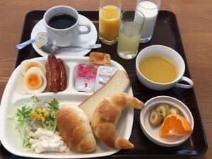 Ebisu Hotel, Economy-Hotels  Ina - big - 14