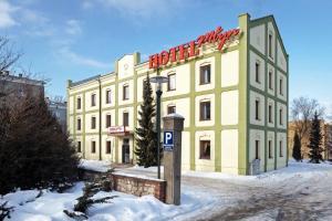 Hotel Młyn - Lublin