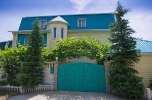 Гостевой дом Солнечный дом