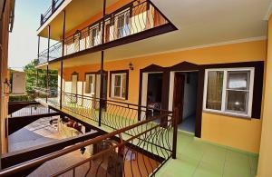 Гостиница Кипр