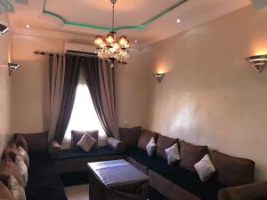 Executive Apartment Essalam Agadir