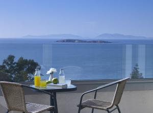 Amarilia Hotel, Отели  Афины - big - 46