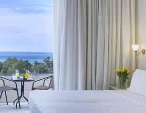 Amarilia Hotel, Отели  Афины - big - 44